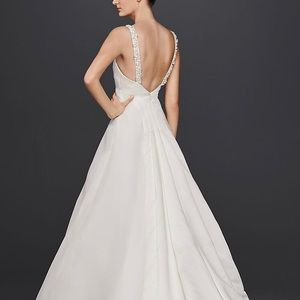 Wedding Dress Zac Posen NWT